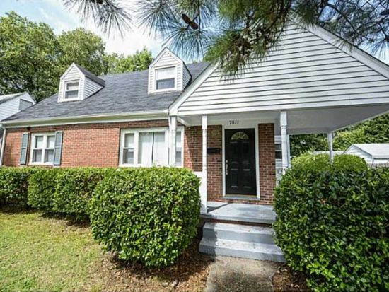 7811 Michael Drive, Norfolk, VA, 23505