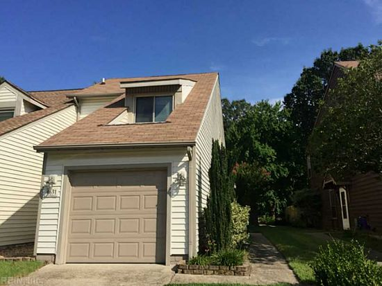 4631 Fern Oak Court, Virginia Beach, VA, 23462