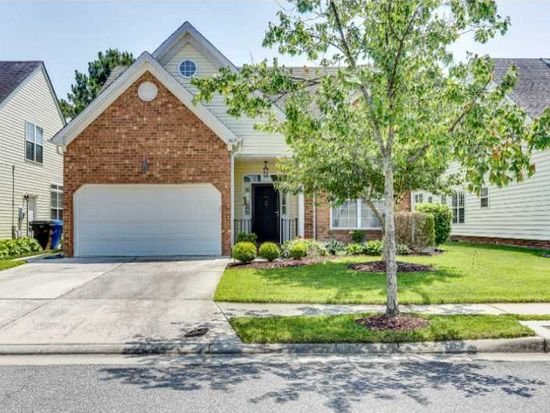 2617 Wonderland Court, Virginia Beach, VA, 23456