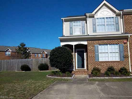 305 Cobb Island Court, Chesapeake, VA, 23322