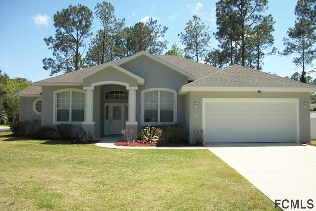 46 Pine Hurst Lane Palm Coast, FL