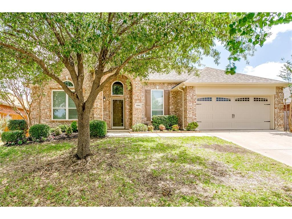 8304 Muirwood Trail, Fort Worth, TX