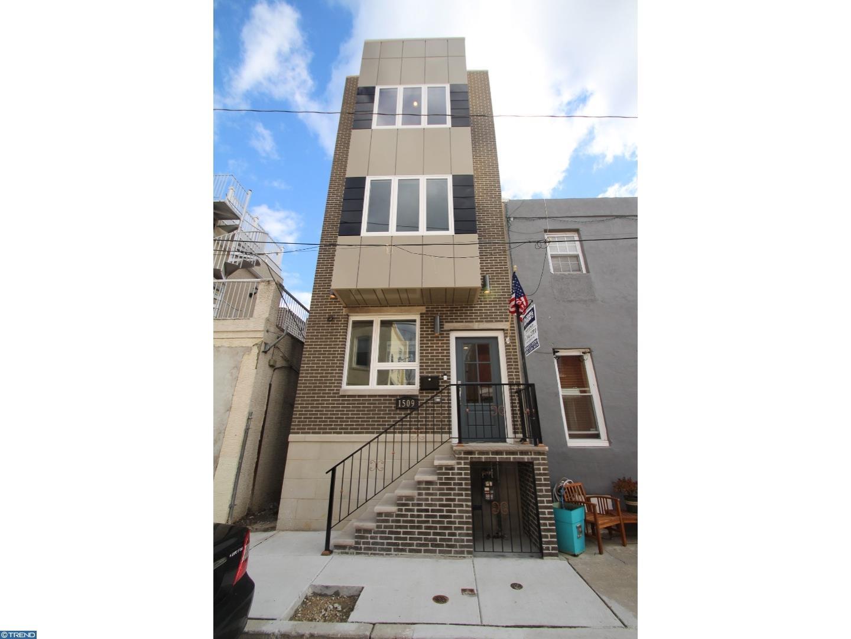 1509 S Dorrance St, Philadelphia, PA 19146