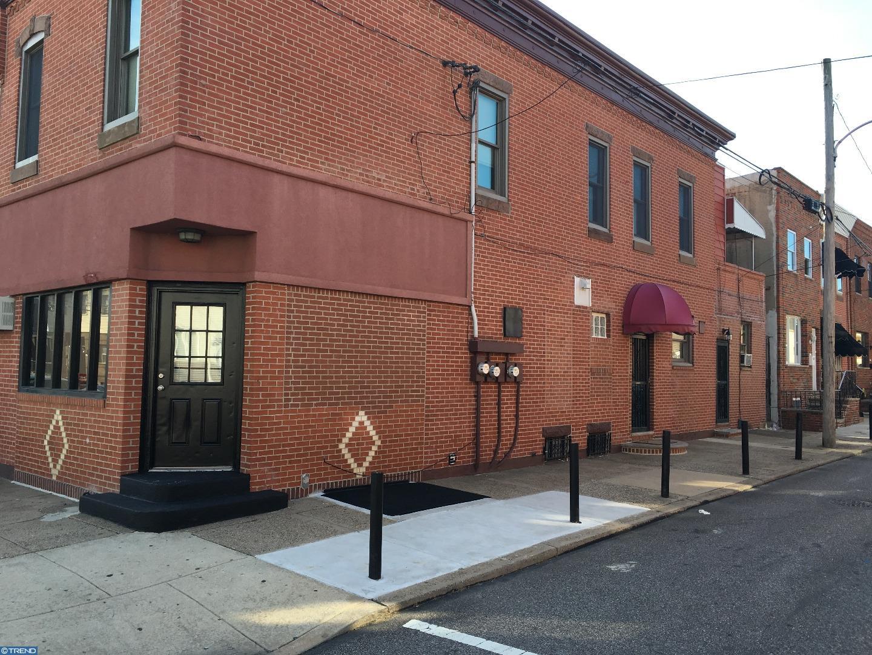 1524 W Shunk St, Philadelphia, PA 19145
