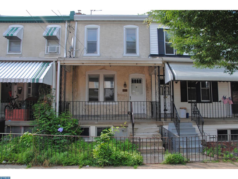 443 Ripka St, Philadelphia, PA 19128