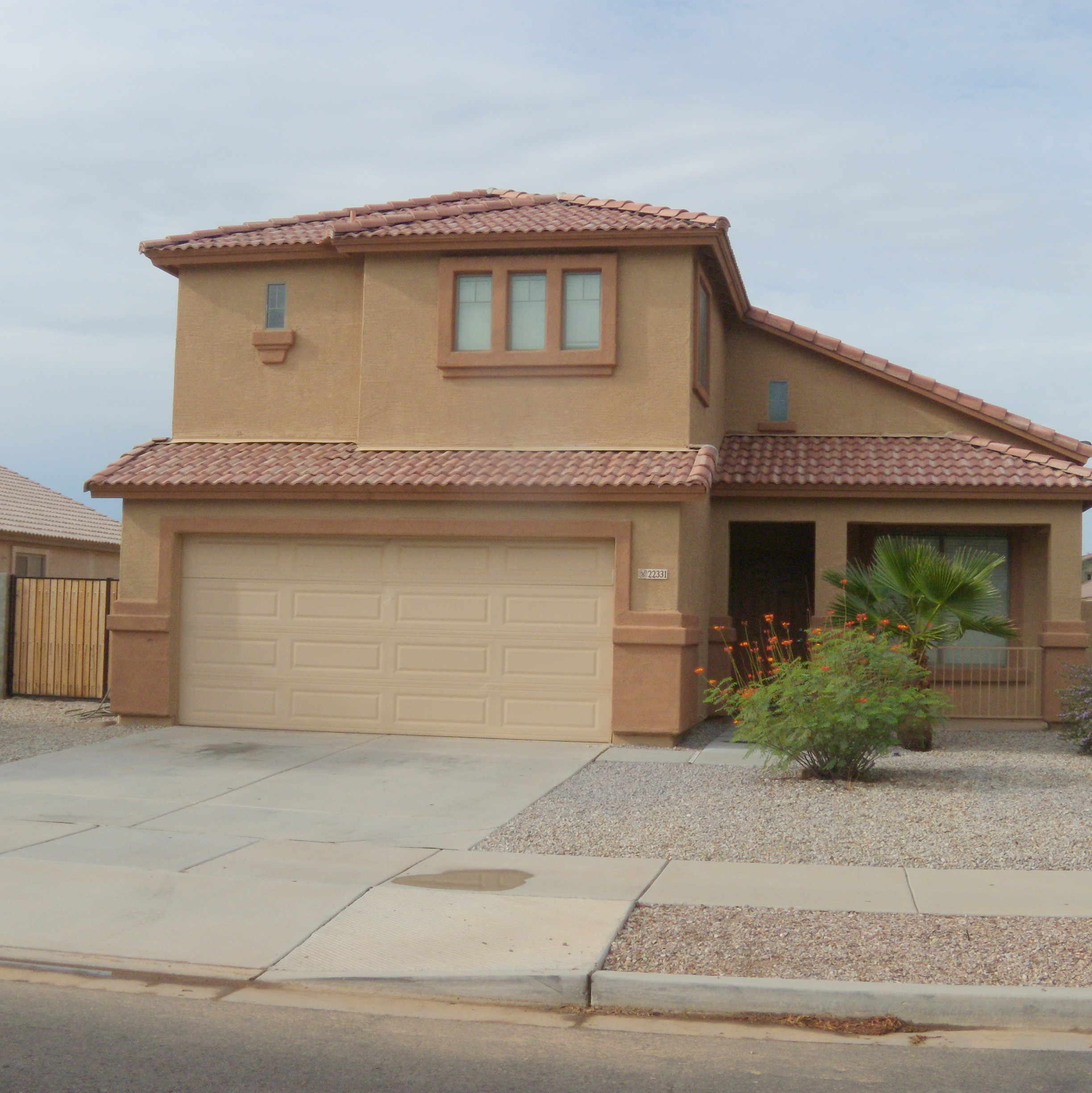22331 E Via Del Palo,Queen Creek,AZ