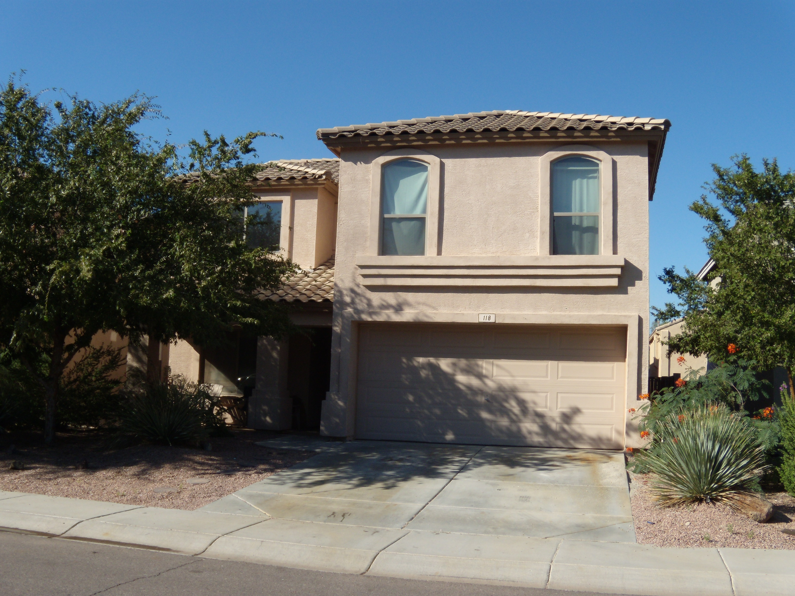 118 W Diamond Trail,San Tan Valley,AZ