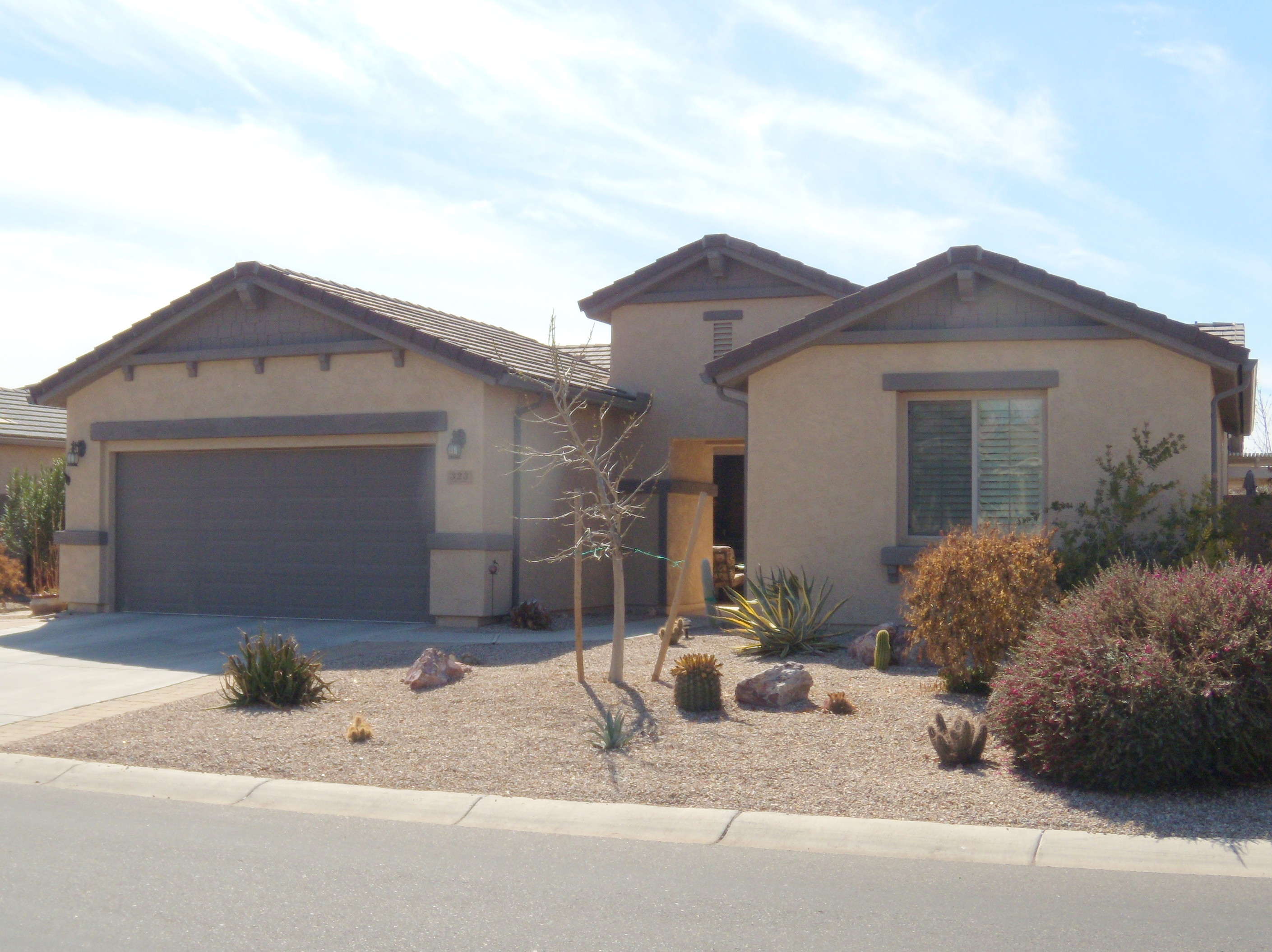 323 W Bismark St,San Tan Valley,AZ