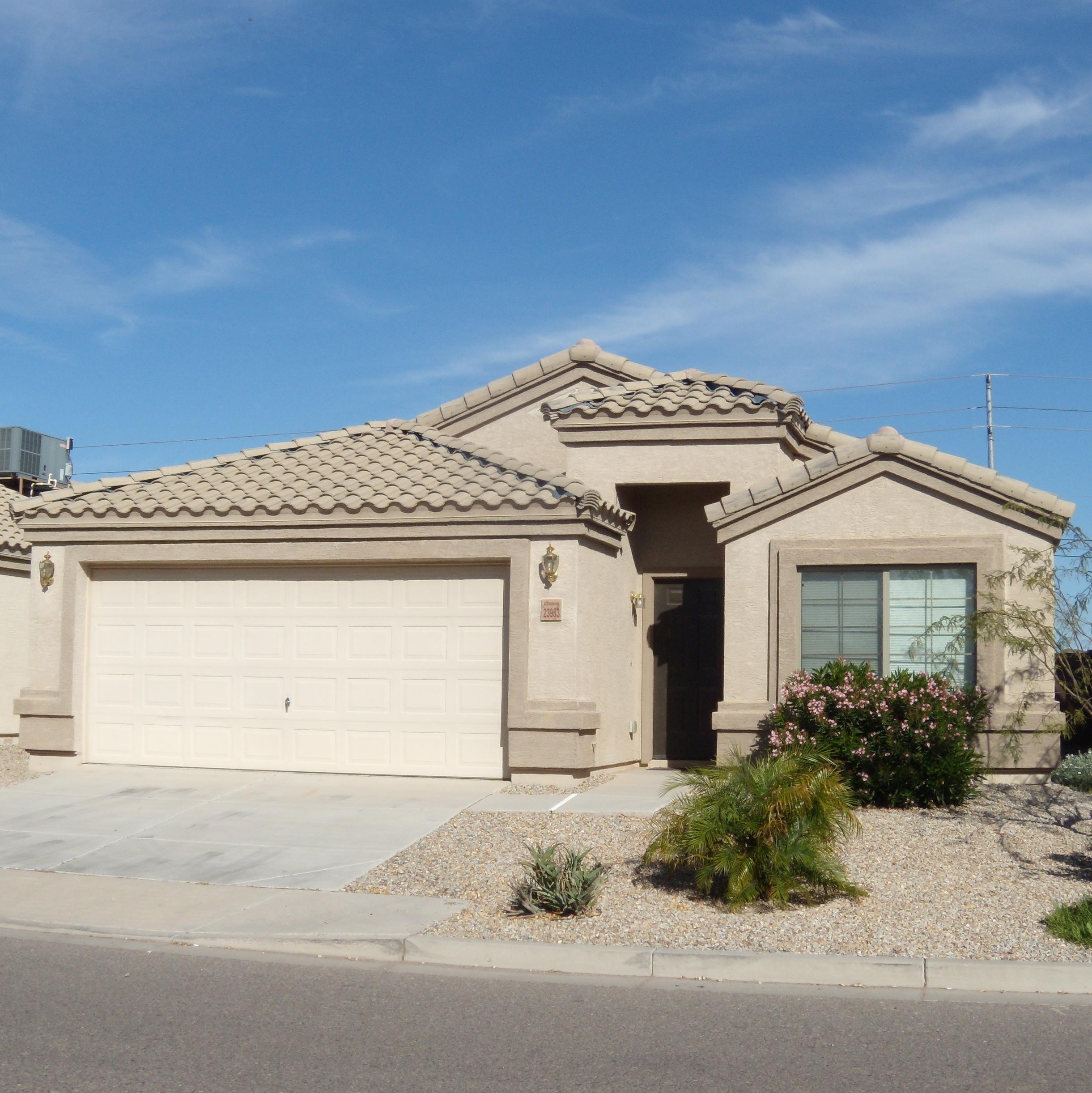 23983 N High Dunes Dr,Florence,AZ