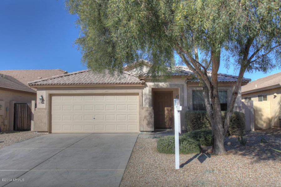 2766 E Silversmith Trl,San Tan Valley,AZ