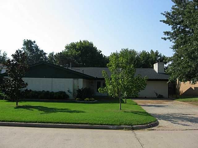 4724 Eastman Dr Oklahoma City Ok 73132