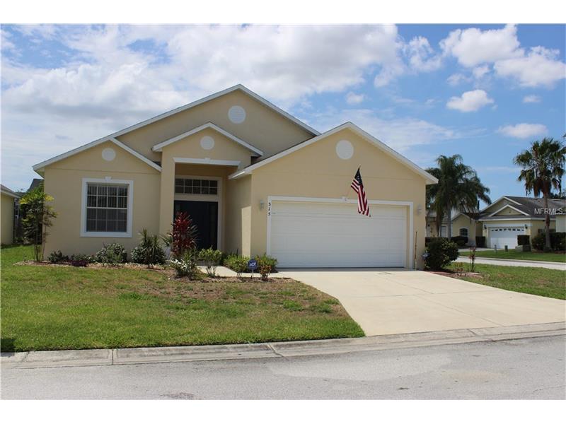 315 Hills Bay Dr, Davenport, FL