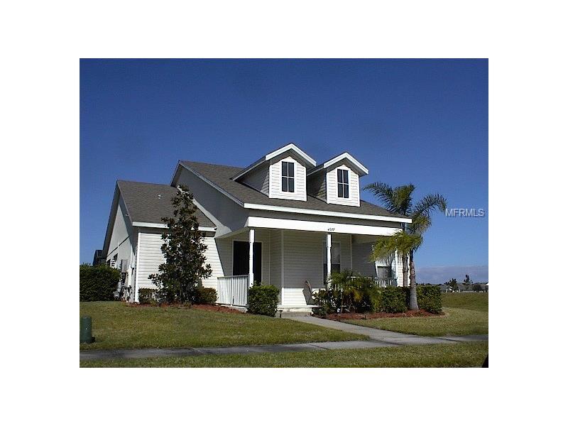 4977 Castle St W, Kissimmee, Fl