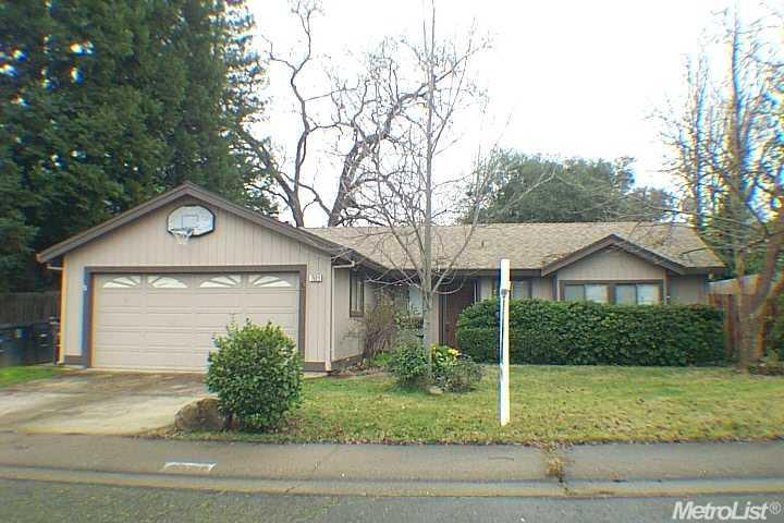 4609 Woodchuck Way, Citrus Heights CA 95610