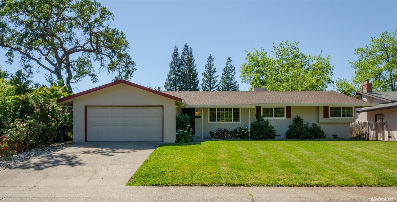 5221 Valonia St, Fair Oaks CA 95628