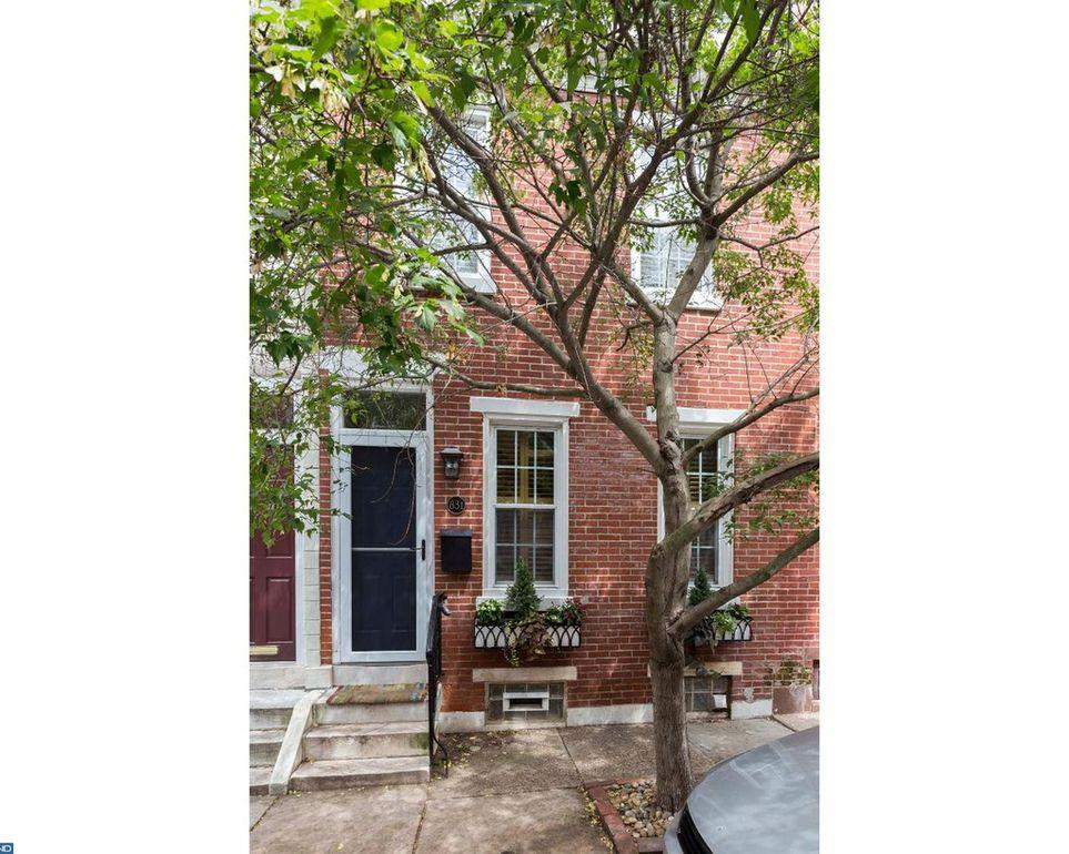 831 N Bucknell, Philadelphia PA, 19130