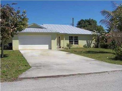 1771 SW 22nd Ave, Jensen Beach Fl. 34957