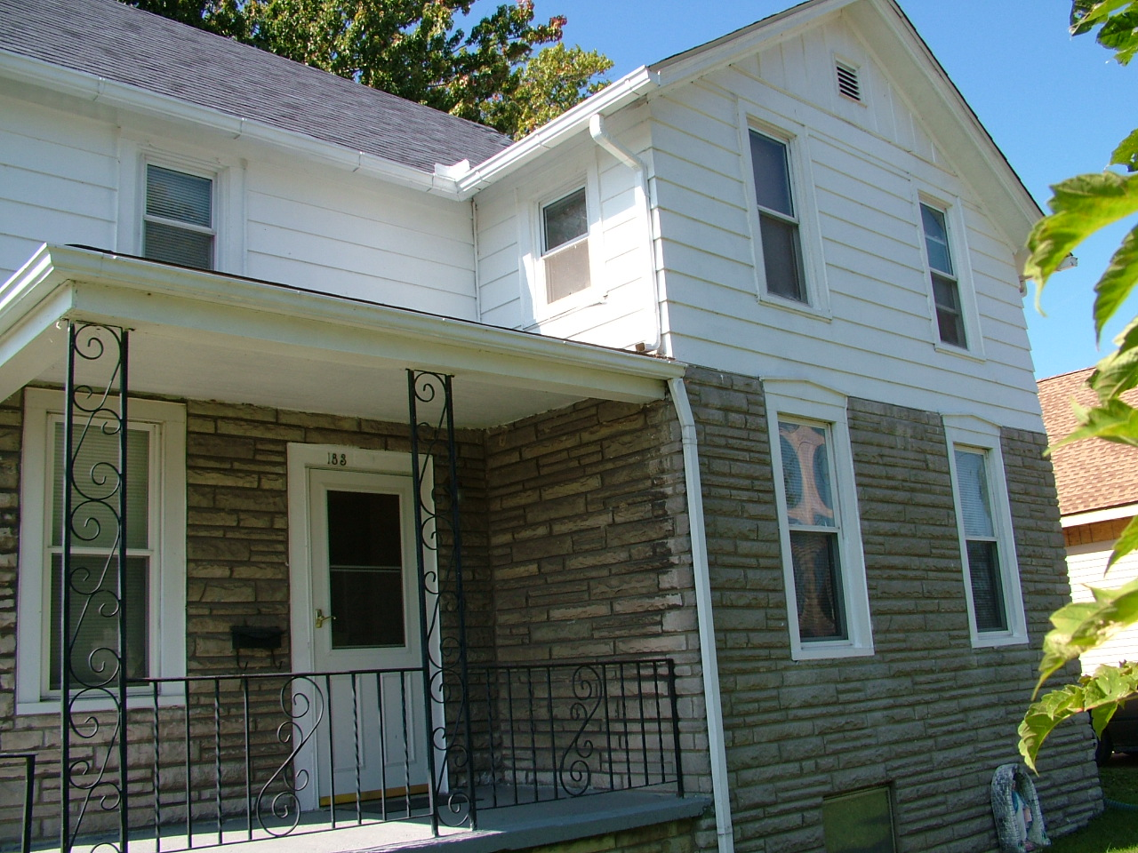 183 Georgia Ave, Lorain, OH  44052