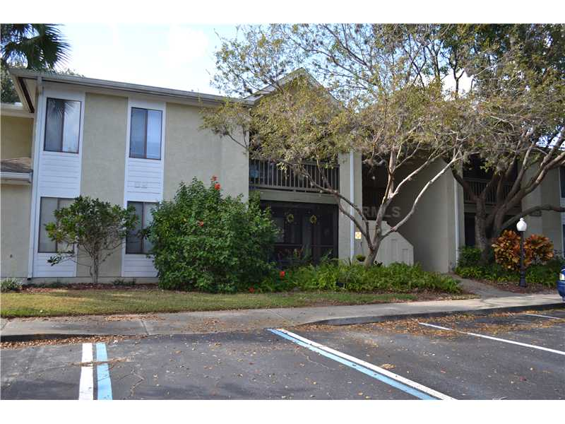 3575 Sable Palm Lane, Unit#15, Titusville, FL 32780