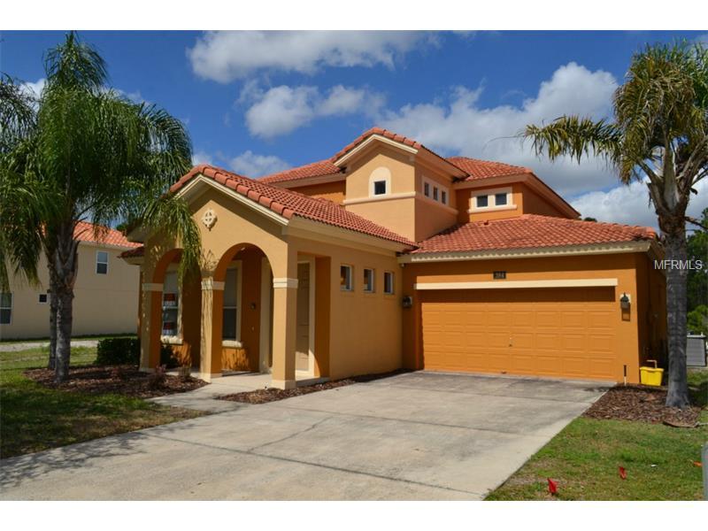 384 Orange Cosmos Blvd, Davenport, FL 33837