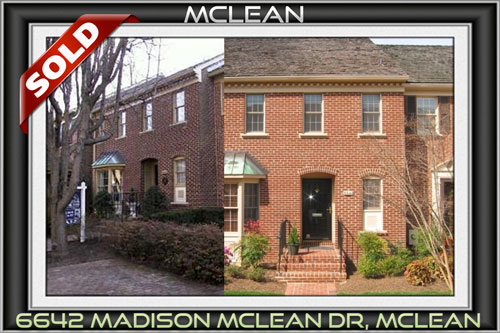 6642 MADISON MC LEAN DR, MCLEAN, VA 22101