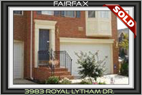 3983 ROYAL LYTHAM DR, FAIRFAX, VA 22033