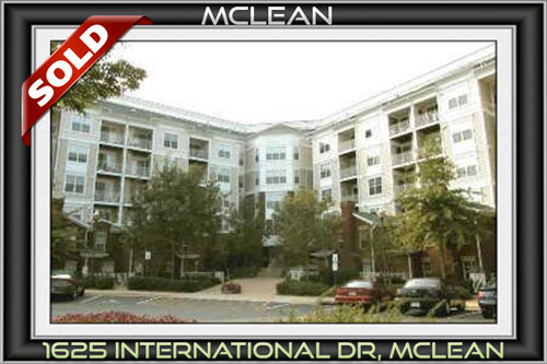 1625 INTERNATIONAL DR #TH5, MCLEAN, VA 22102