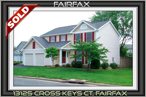 13125 CROSS KEYS CT, FAIRFAX, VA 22033
