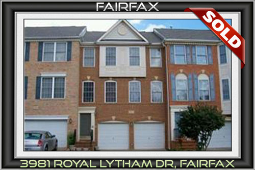 3981 ROYAL LYTHAM DR, FAIRFAX, VA 22033
