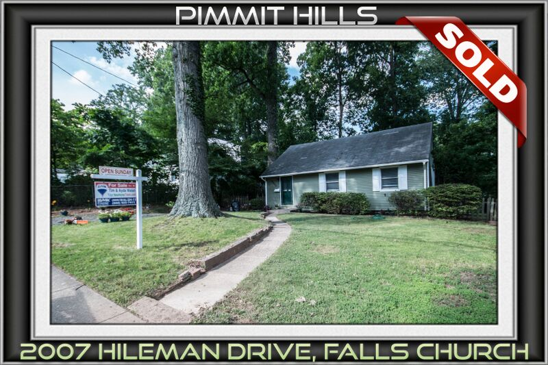 2007 Hileman Rd, Falls Church VA 22043