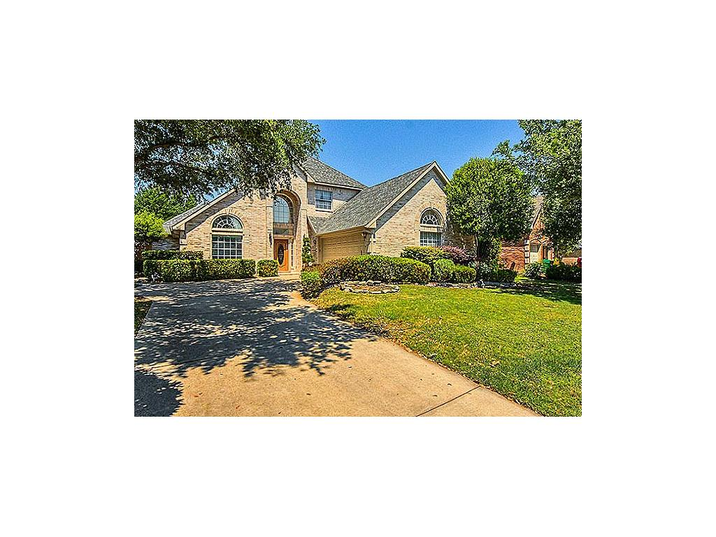 2405 Candlebrook Dr., Flower Mound TX