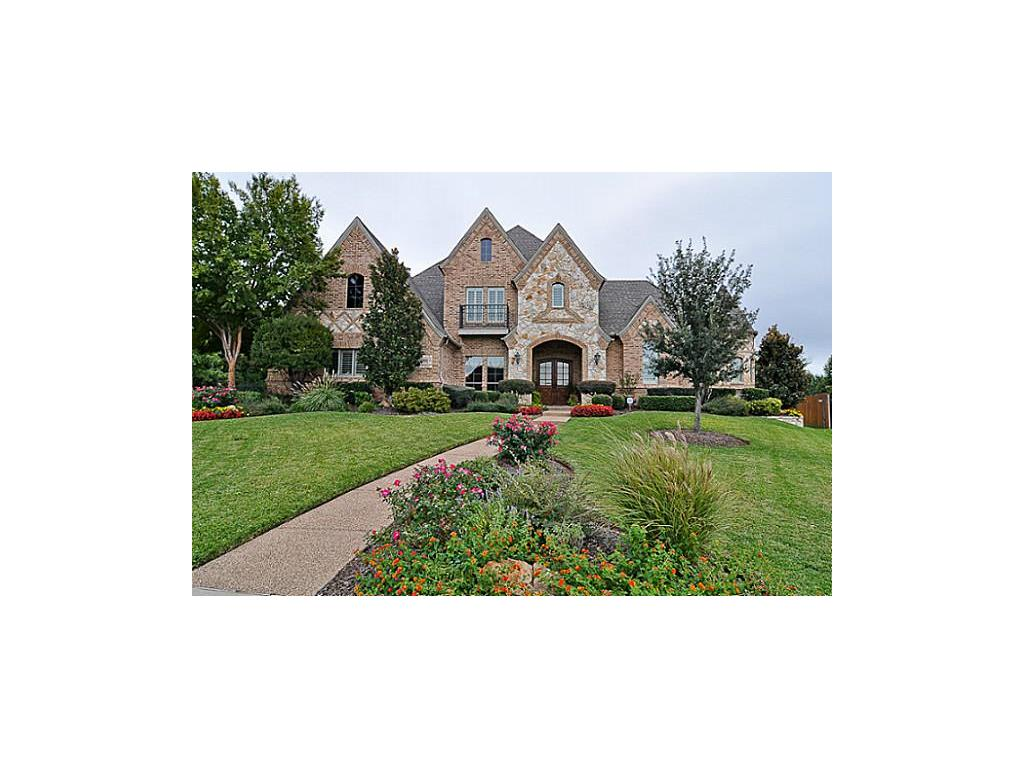 203 Gallant Ct., Colleyville TX