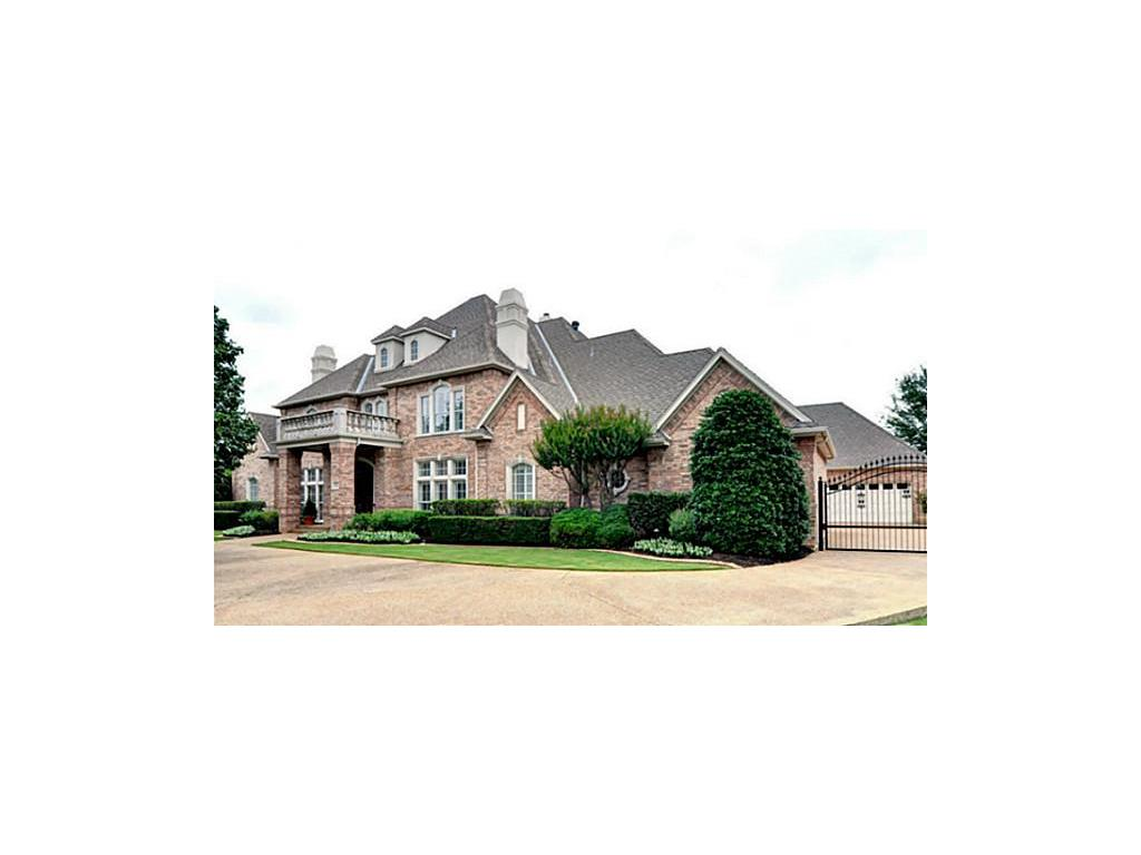 1215 Bent Creek Dr., Southlake TX