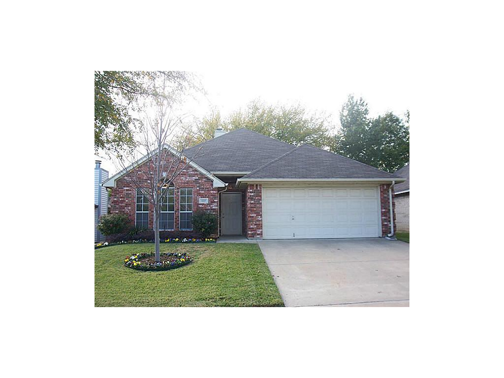 1217 Laurel Ln., Grapevine TX