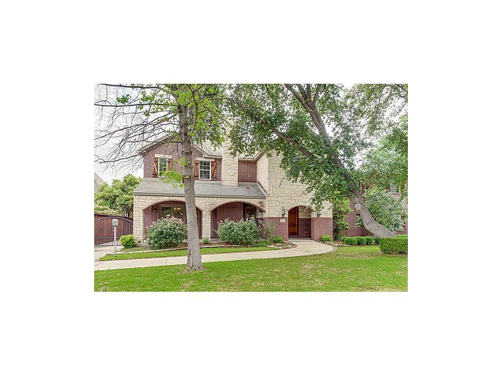 5933 Meaders Lane Dallas, TX 75230