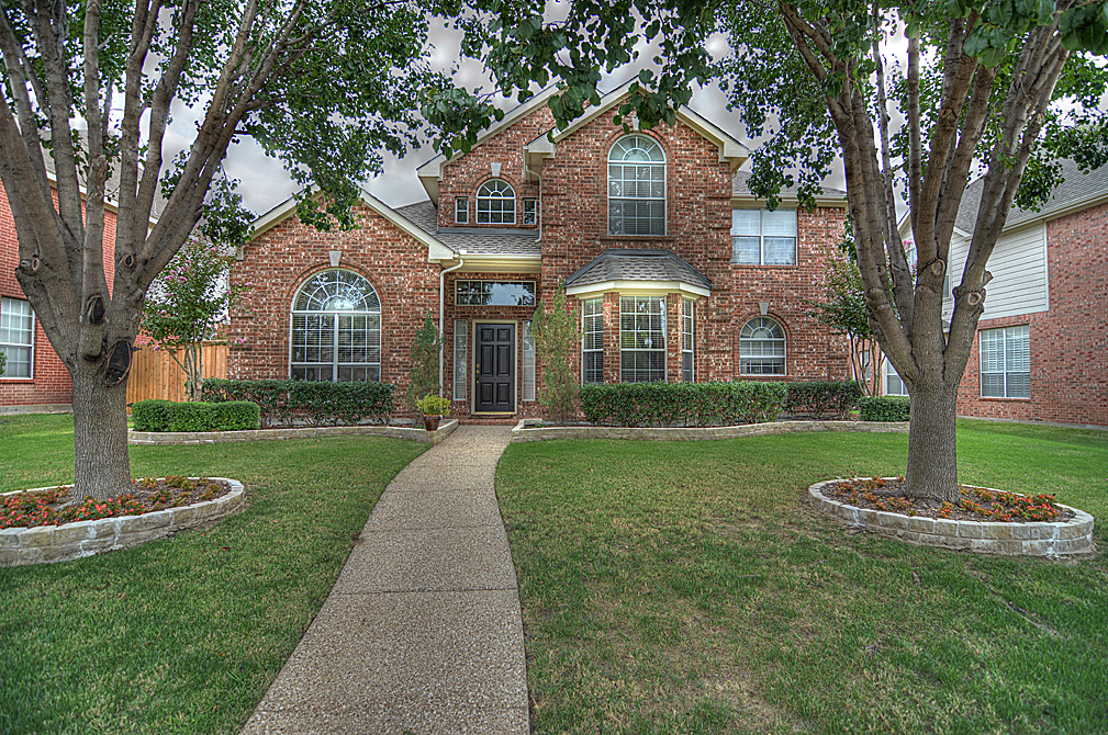 4008 River Branch Trail Plano, TX 75024