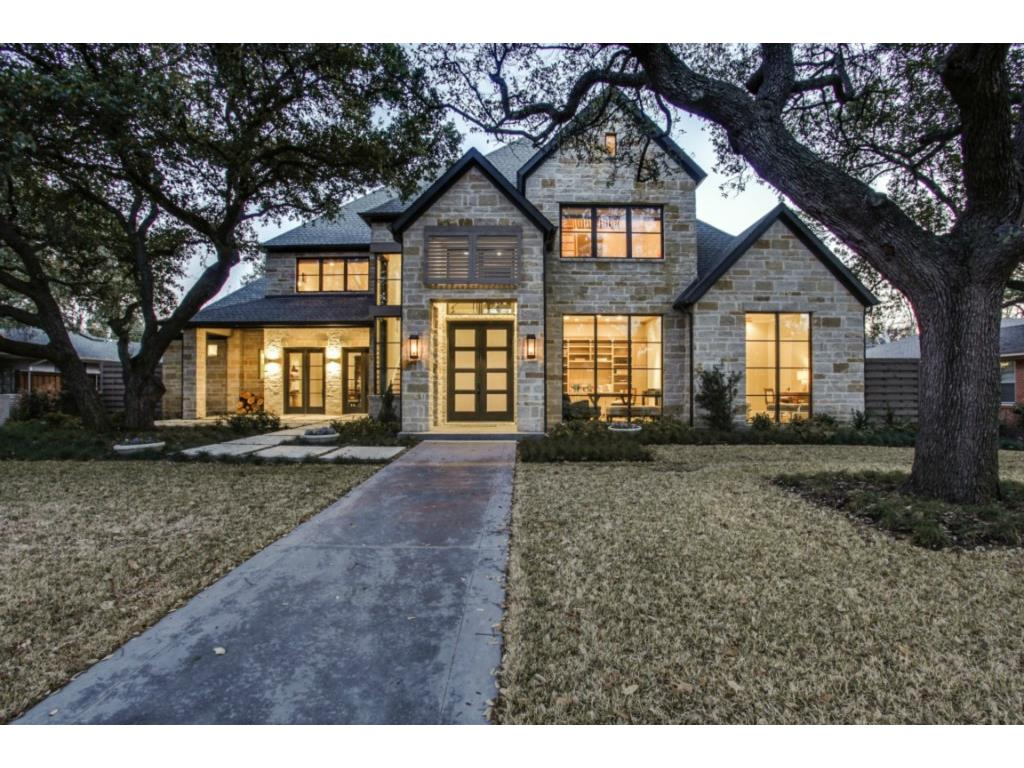 6466 Orchid Lane Dallas, TX 75230
