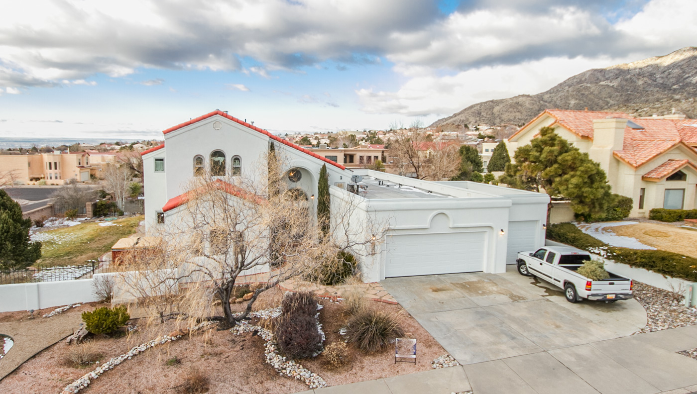 1201 Sierra Larga Dr NE, Albuquerque, NM 87112