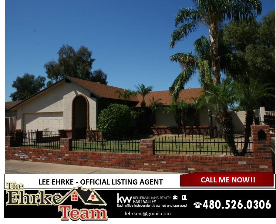 2938 E Enid Ave, Mesa AZ 85204