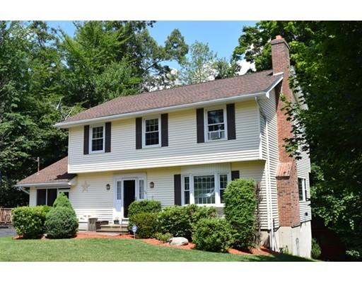 40 Forest Hill Ave Fitchburg, MA 01420