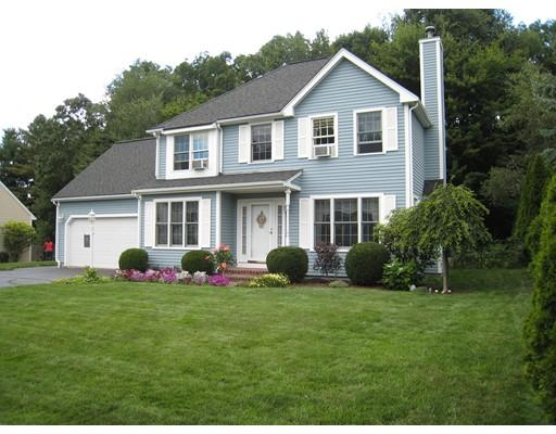 4 Nightingale Drive Shrewsbury, MA 01545