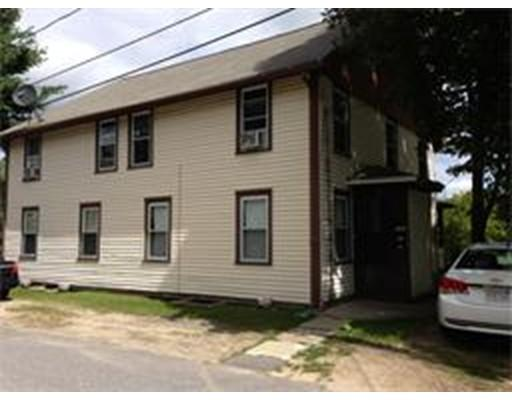 104 Central Street West Boylston, MA 01583