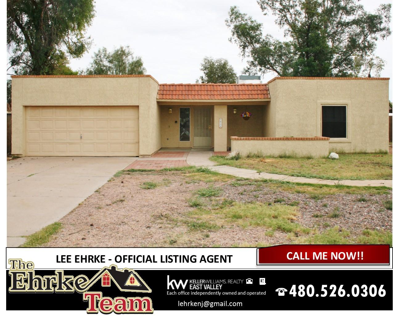 939 S Arco Cir, Mesa AZ 85204