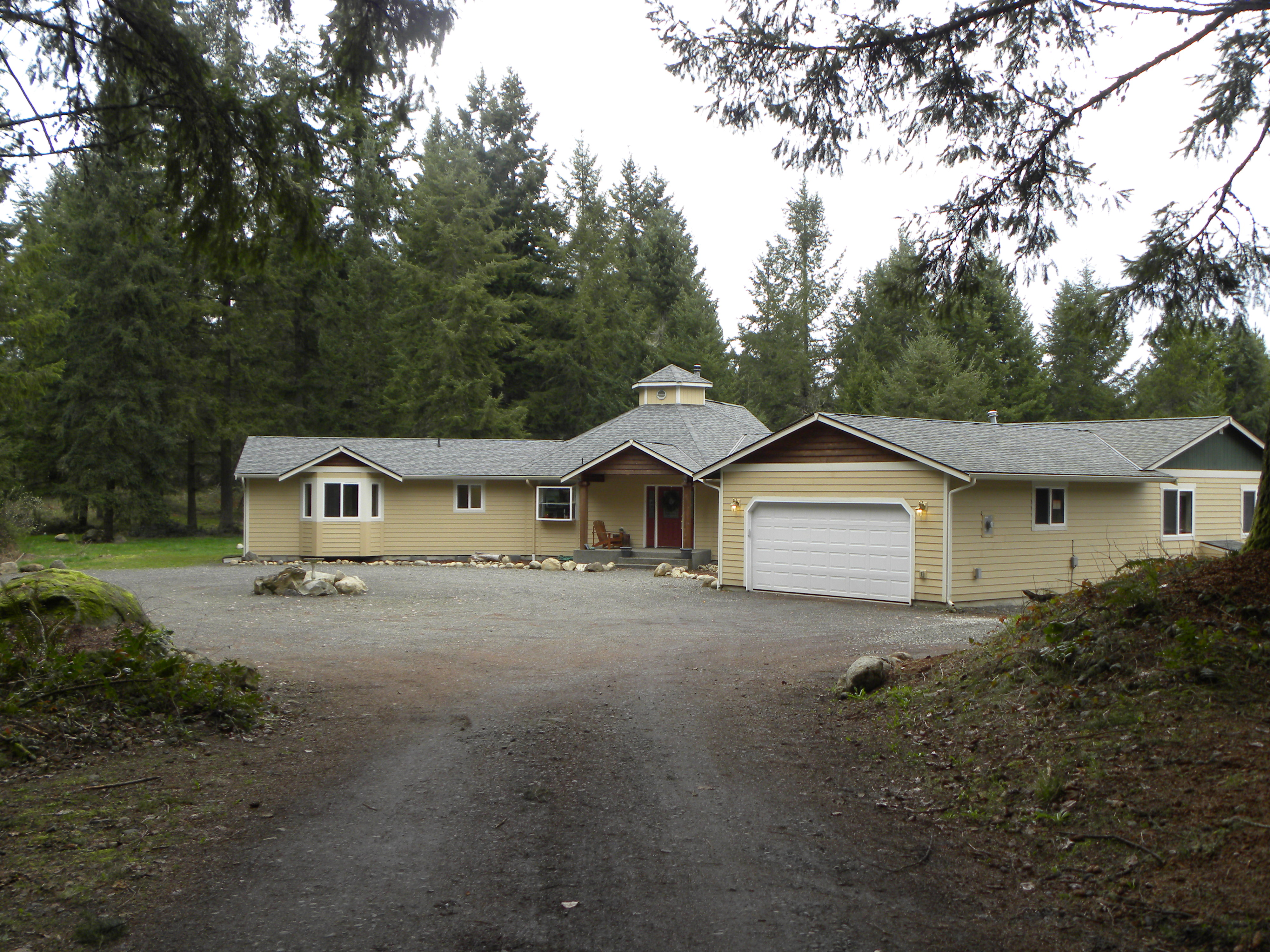 14830 123rd Ave SE, Yelm 98597