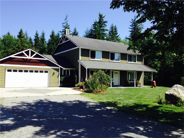 15814 Lawrence Lake Rd SE, Yelm 98597