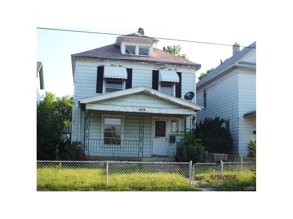 1029 Wyoming St, Dayton, OH 45410