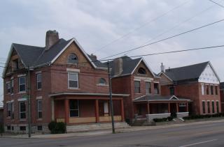 1807 - 1815 E Third Street, Dayton, OH 45403