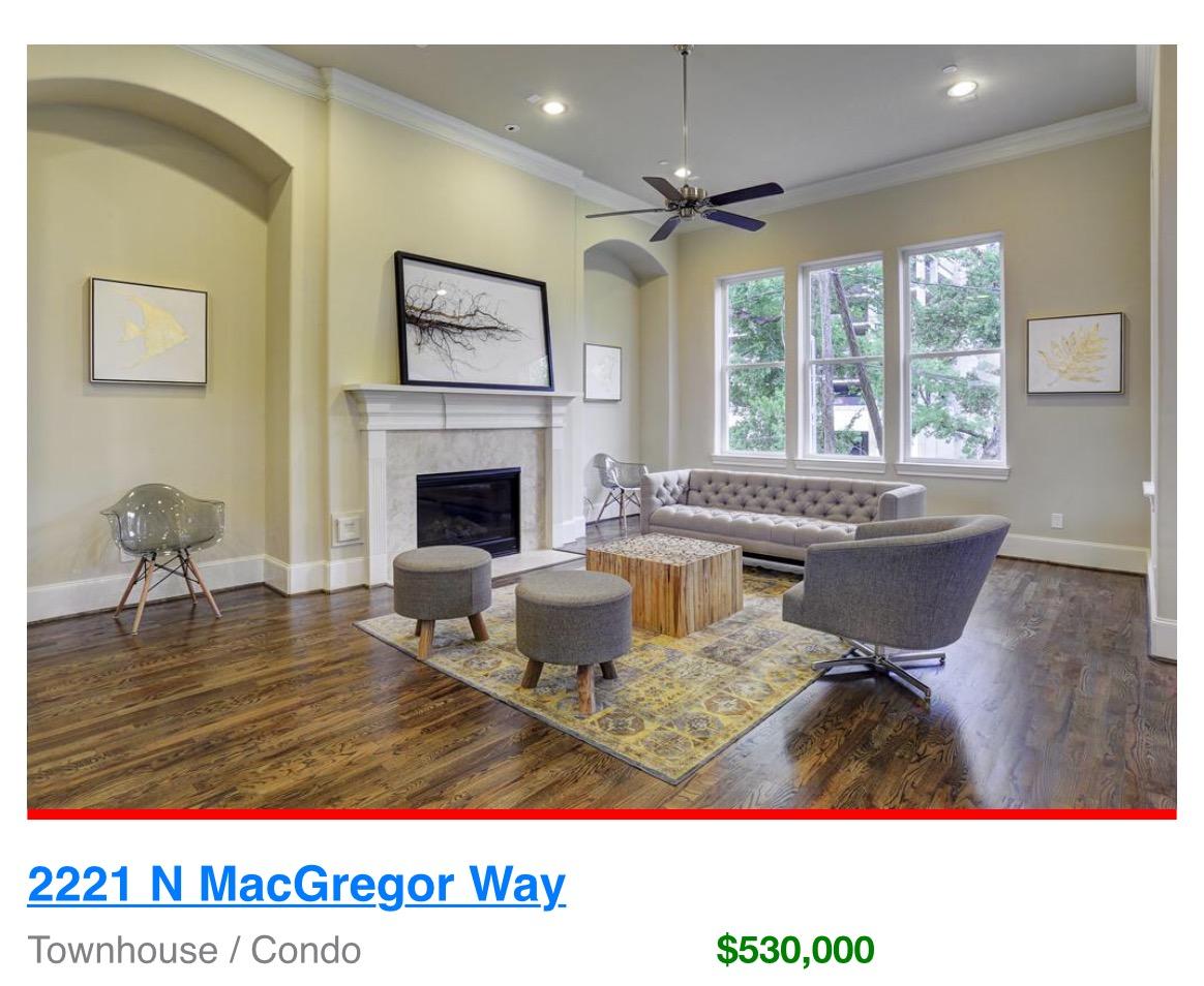 2221 N. Macgregor Way