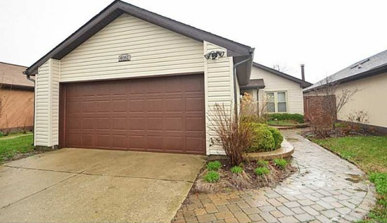 4051 Gamay Ln  Indianapolis, IN 46254
