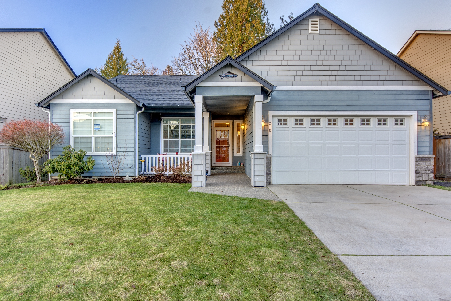 218 NW 153rd Street, Vancouver WA